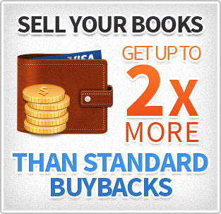 Earn More by Selling Back your Books